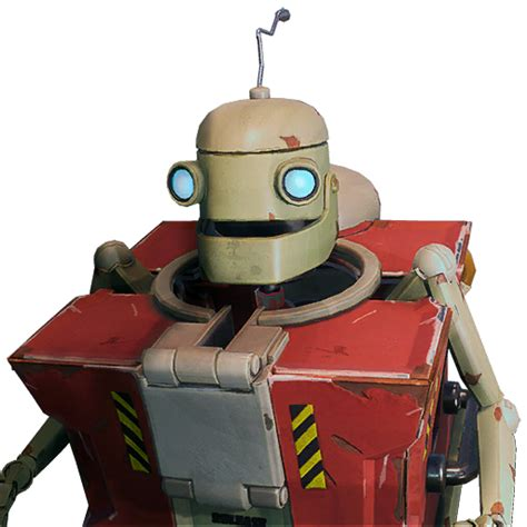 bot fortnite wiki