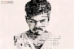 'Kaththi': First motion poster unveiled on superstar Vijay ...