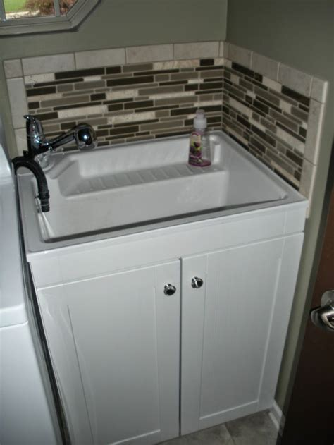 Sinks For Laundry Room - best 25 utility sink ideas on rustic utility