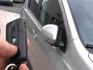 Retroviseur Nissan Qashqai : qashqai automatisch inklappen spiegel spiegelautomaat mirror unit r troviseurs nissan qashqai ~ Gottalentnigeria.com Avis de Voitures