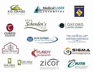 The Marketing Shop Sample Logos