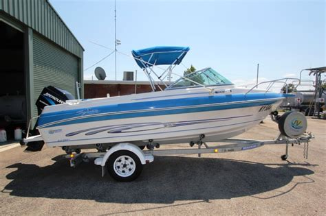 Boat Sales Paynesville Vic by Haines 542 Rf Trailer Boats Boats For Sale Grp