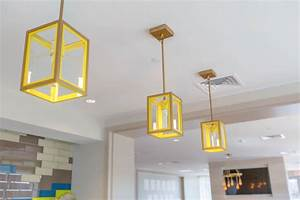 How To Easily Replace Or Install A New Light Fixture