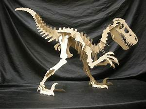 Dinosaur Puzzle Step