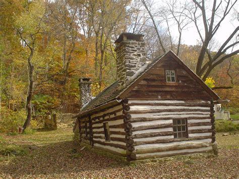 Log Cabin : Lower Swedish Cabin