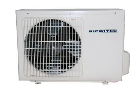 Klimaanlage A by 5 8 Kw Dual Klimaanlage Riewitec Inverter 6 4 7 0 Kw