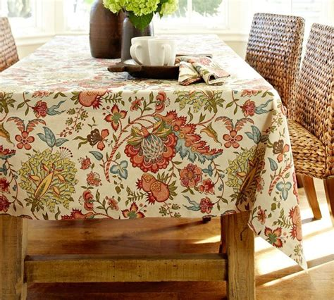 10 Best French Provencal Tablecloths Images On Pinterest