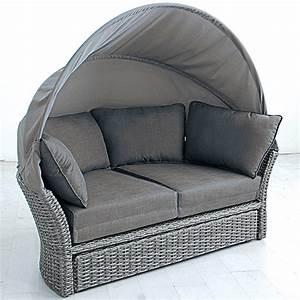 Lounge Insel Outdoor : sunny smart lounge insel andorra polyrattan 80050375 art jardin ~ Bigdaddyawards.com Haus und Dekorationen