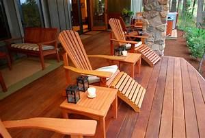 Terrasse Welches Holz : welches ist das beste terrassenholz ein ratgeber ~ Michelbontemps.com Haus und Dekorationen