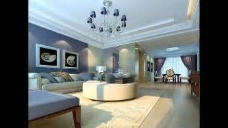 Bright Colors Living Room Walls
