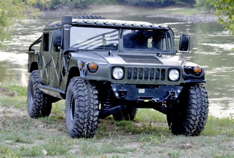 5 Strangely Cool Off-road Vehicles