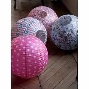 Suspension Boule Japonaise : boules japonaises ~ Teatrodelosmanantiales.com Idées de Décoration