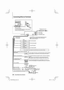Kenwood Kdc Wiring Diagram