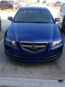 Bought My First Acura Tl Type S Kinetic Blue  Manual