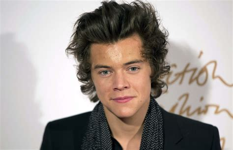 Harry Styles New Haircut Images Hd Morewallpaperscom