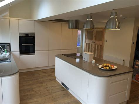 Building Beyond  Extension With Open Plan Kitchen Diner