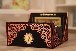 wedding invitation templates wedding invitation box With chawla wedding cards boxes ludhiana punjab