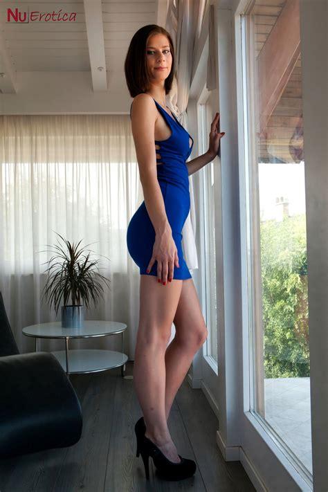 Nu Erotica Mimi Desirable Big Tits Thigh Gap Sex HD Pics