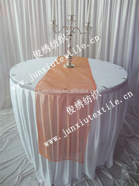 cheap table runners bulk wedding organza table runners for wedding wholesale cheap