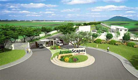 affordable house lot  sale  cabanatuan city amaia scapes cabanatuan amaia