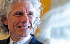 Steven Pinker Charts Steven Pinker Offers A Fact Based Defence Of The