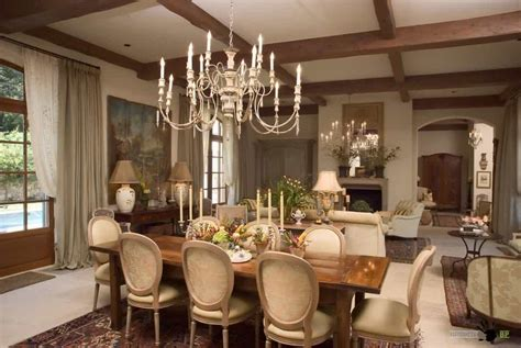 With hundreds of rustic sideboards and buffets to choose from at wayfair, there is sure to be a piece with the right combination of storage and style to go great in your dining room. Dining room ideas: Rustic dining room - HOUSE INTERIOR