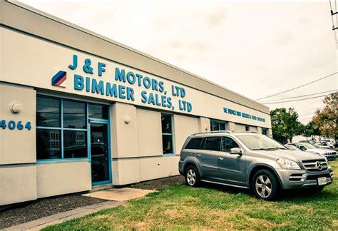 Mbclinic offers superior service for denver mercedes repair. Mercedes-Benz Repair by J & F Motors in Arlington, VA | BenzShops