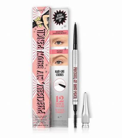 Benefit Brow Cosmetics Pencil Shades Meet Six