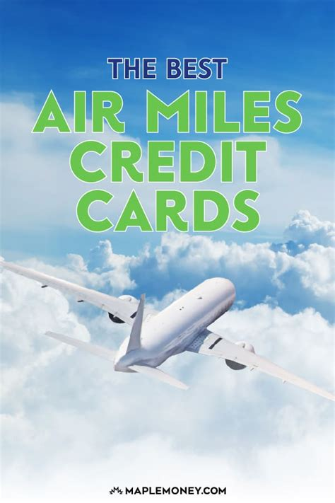air miles credit card top picks   air miles credit