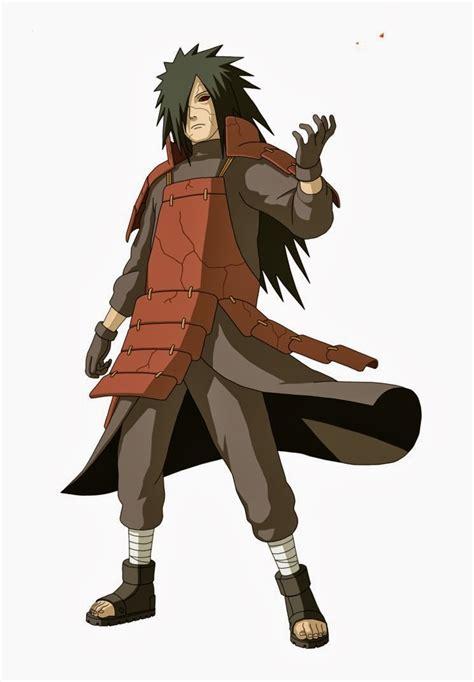 alzis madara tentang uchiha sasuke