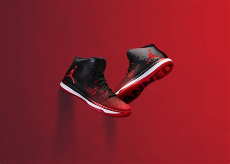 The Air Jordan Xxxi Has Been Unveiled Weartesters
