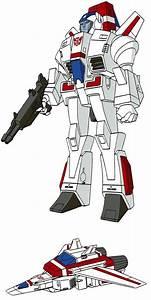 Skyfire (Jetfire) / Истребитель / Блискавка - Transformers ...