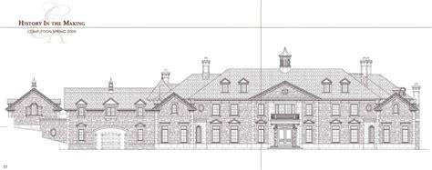 Alpine Mega Mansion Floor Plan by Floorplans Hotr