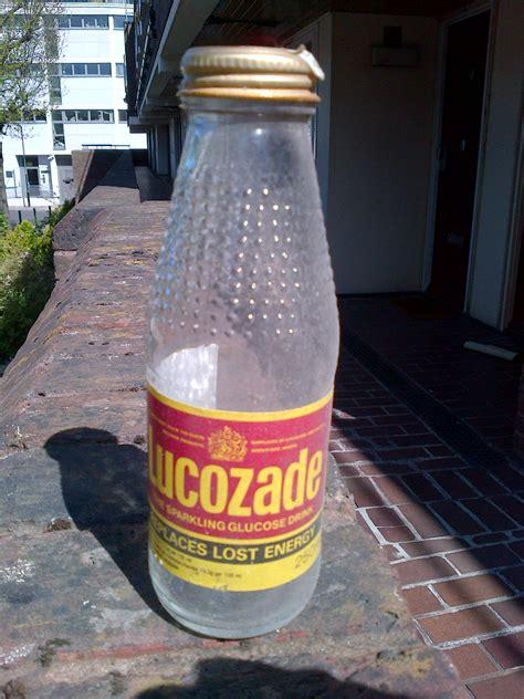skool lucozade lucozade bottle