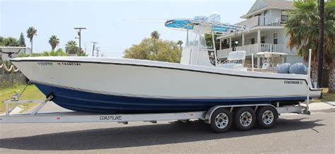 Contender Boats Dual Console by Contender Center Console Boats For Sale