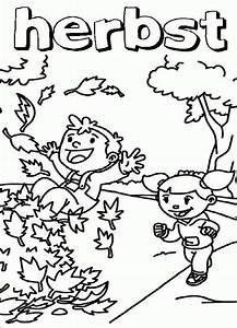 Bilder Herbst Kostenlos : ausmalbilder herbst 20 ausmalbilder zum ausdrucken ~ Somuchworld.com Haus und Dekorationen