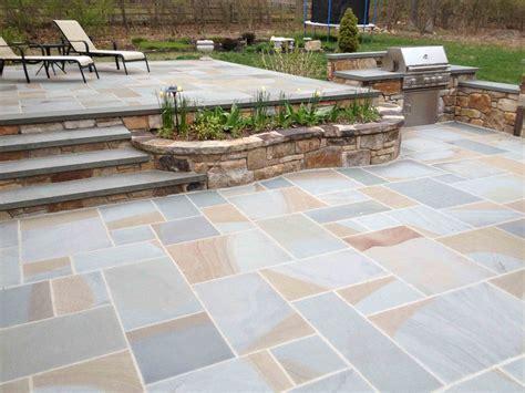 Tile Tech Pavers Canada by Blue Patio Tiles Modern Patio Outdoor