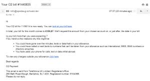 customers  careful  scam virus email webologist