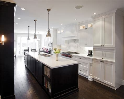 cuisines avec ilot central rénovation et installation de cuisine cuisines verdun