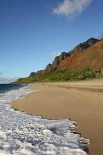 Na Pali Coast Kauai Hawaii Beaches