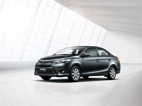 Toyota Vios Photo by Toyota Vios 2013 2014 2015 2016 2017 Autoevolution