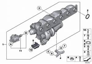 Bmw M2 N55 Uses Different Turbo Part Than M235i And X4 M40i