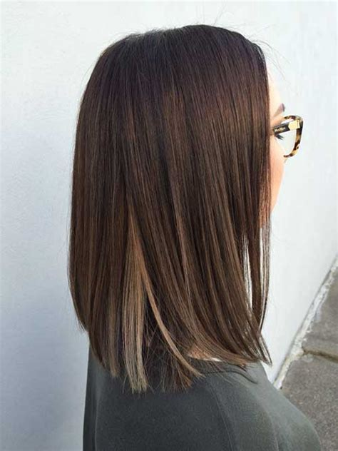 And Brown Hairstyles by Must See Brown Haircuts Hairstyles