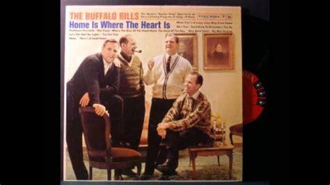 buffalo bills barbershop quartet tea