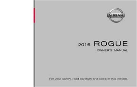 download car manuals 2012 nissan nv1500 user handbook download 2016 nissan rogue owner s manual pdf 453 pages