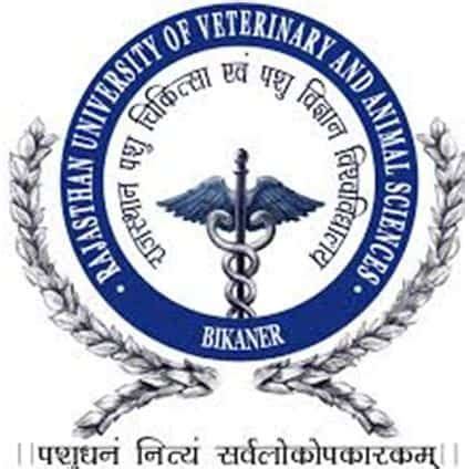 rajasthan animal husbandry veterinary college allotment