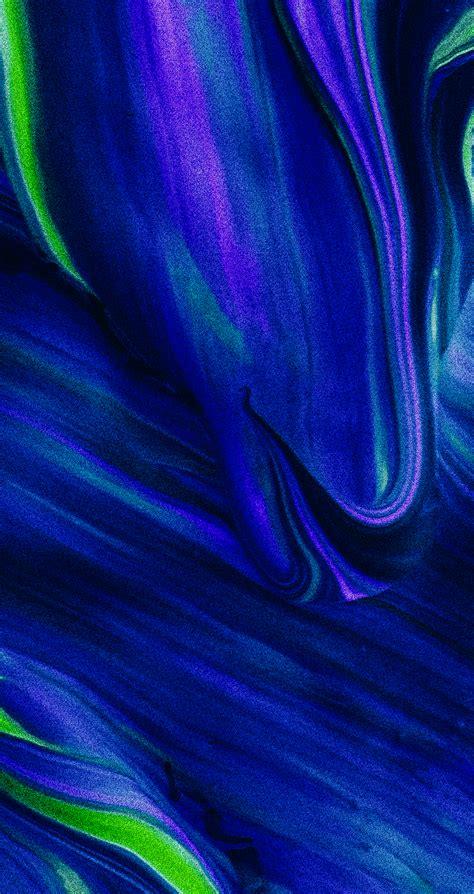 แจกภาพพื้นหลัง (Wallpaper) ชุด Liquid สำหรับ iPhone