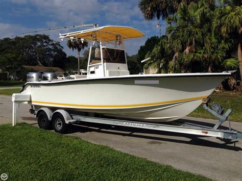 Used Proline Bay Boats For Sale by Boats For Sale In Palm Bay Florida Moreboats