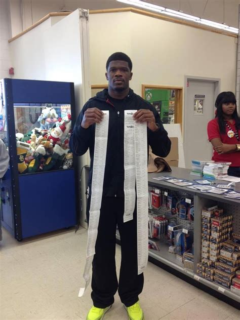 NFL Wide Receiver Andre Johnson Performed An Amazing ...