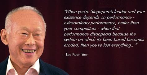 Lee Kuan Yew Meme - yew quotes image quotes at relatably com